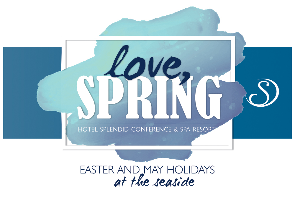 EASTER AND MAY HOLIDAYS AT HOTEL SPLENDID